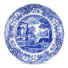 Spode Blue Italian - Dessert/Salad Plate 20cm / 7.5inch