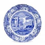 Spode Blue Italian - Buffet Plate