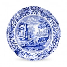 Spode Blue Italian - Cereal Bowl 6inch