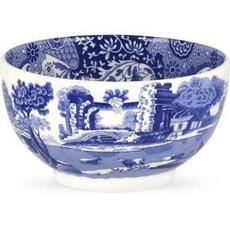 Spode Blue Italian - Dipping Bowl 11cm