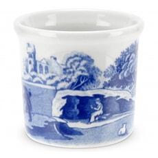 Spode Blue Italian - Egg Cup