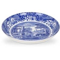 Spode Blue Italian - Pasta Bowl