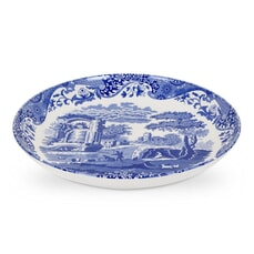 Spode Blue Italian - Pasta Bowl 30cm