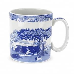 Spode Blue Italian - Mug 8.75oz