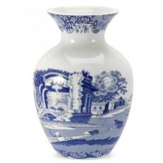 Spode Blue Italian - Vase