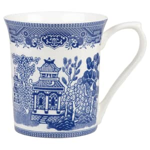 Blue Willow - Royale Mug Blue