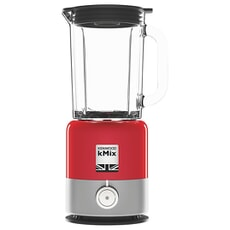 Kenwood Kmix Table Blender Red
