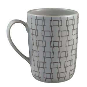 Murmur Hama Decorative Tall Mug Grey