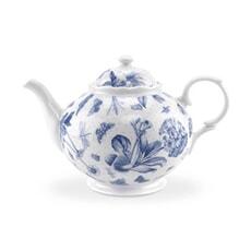 Portmeirion Botanic Blue - Teapot