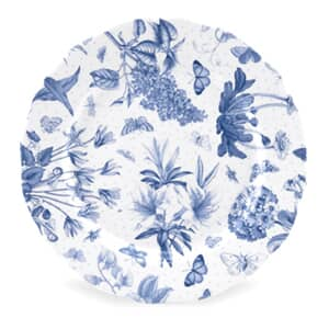 Portmeirion Botanic Blue - Side Plate 8.5inch