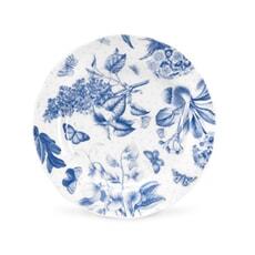 Portmeirion Botanic Blue Tea Plate 6inch