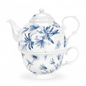 Portmeirion Botanic Blue - Tea For One