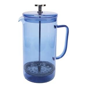 La Cafeti�re Colour Blue 8 Cup Cafeti�re