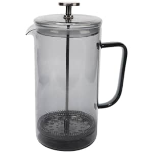 La Cafeti�re Colour Smoke Grey 8 Cup Cafeti�re