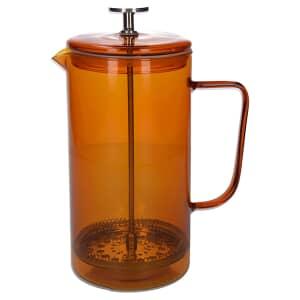 La Cafeti�re Colour Amber 3 Cup Cafeti�re