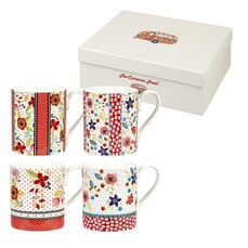 The Caravan Trail Beach Break Mug Gift Set