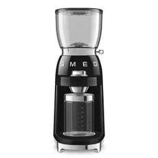 Smeg Coffee Grinder Black