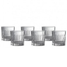 Royal Doulton Linear Tumblers Set Of 6