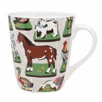 Churchill Cath Kidston Home Farm Stanley Mug