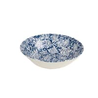 Queens Blue Story Ava Oatmeal Bowl