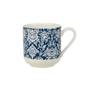Queens Blue Story Ava Mug