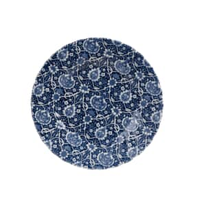Queens Blue Story Sian Chelsea Dinner Plate