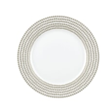 Portmeirion Catherine Lansfield - Glamour Sequin Silver Side Plate