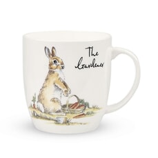 Country Pursuits - Mug The Gardener