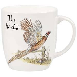 Country Pursuits - Mug The Aviator