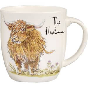 Country Pursuits - Mug The Herdsman