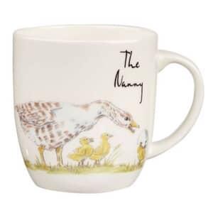Country Pursuits - Mug The Nanny