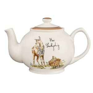 Country Pursuits - Stanley Teapot