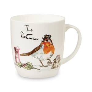 Country Pursuits - Mug The Postman