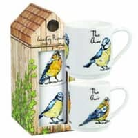 Country Pursuits - Stacking Mug The Choir