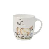 Country Pursuits - Mug The Milkman
