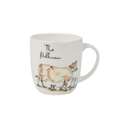 Country Pursuits - Mug The Milkman