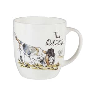 Country Pursuits - Mug The Detective