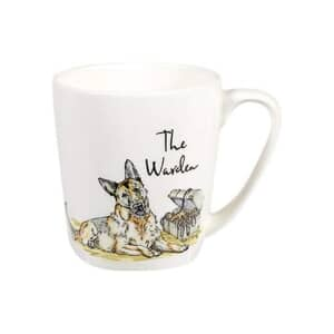 Country Pursuits - Mug The Warden