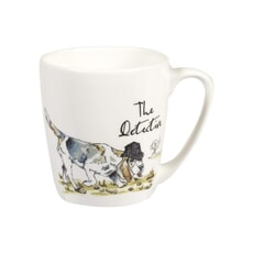 Country Pursuits - Acorn Mug The Detective