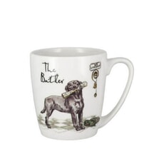 Country Pursuits - Acorn Mug The Butler