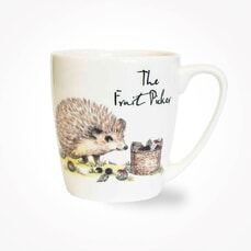 Country Pursuits - Acorn Mug The Fruit Picker