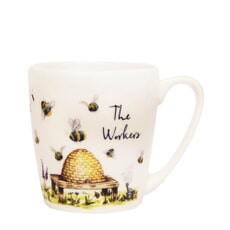 Country Pursuits - Acorn Mug The Workers