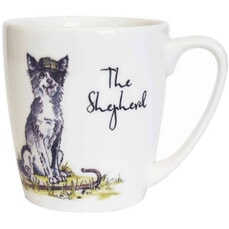 Country Pursuits - Acorn Mug The Shepherd