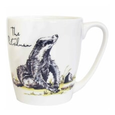 Country Pursuits - Acorn Mug The Patrolman