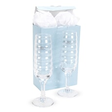 Portmeirion Sophie Conran - Wine Glass Set Of 2