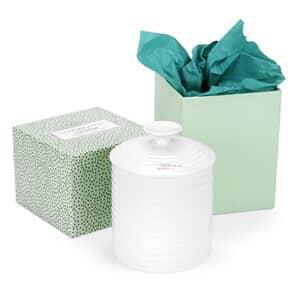Sophie Conran For Portmeirion - Storage Jar Small White