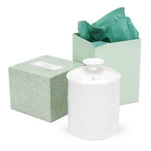 Sophie Conran For Portmeirion - Storage Jar Medium White