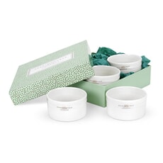 Portmeirion Sophie Conran - Small Ramekins Set Of 4 White