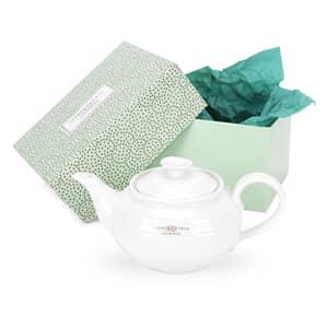 Sophie Conran For Portmeirion - Teapot 1pt White