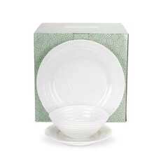 Sophie Conran For Portmeirion 12 Piece Set White